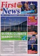 First News Magazine Issue NO 796