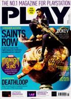 Play Magazine Issue NOV 21