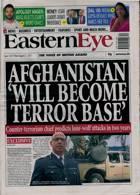 Eastern Eye Magazine Issue 27/08/2021