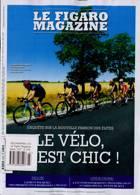 Le Figaro Magazine Issue NO 2127