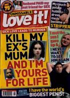 Love It Magazine Issue NO 808