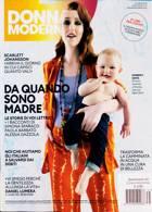 Donna Moderna Magazine Issue NO 31