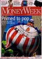 Money Week Magazine Issue NO 1067