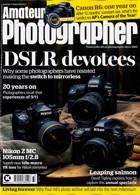 Amateur Photographer Magazine Issue 11/09/2021