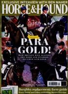 Horse And Hound Magazine Issue 02/09/2021