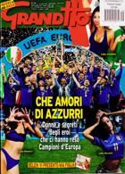 Grand Hotel (Italian) Wky Magazine Issue NO 29