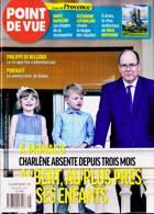 Point De Vue Magazine Issue NO 3805