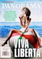 Panorama Magazine Issue NO 30