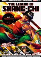 Marvel Select Magazine Issue LD OF SHGI