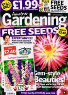 Amateur Gardening Magazine Issue 11/09/2021