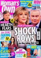 Womans Own Magazine Issue 13/09/2021