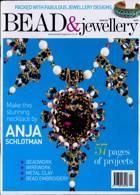 Bead And Jewellery Magazine Issue NO 109