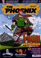 Phoenix Weekly Magazine Issue NO 505