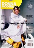 Donna Moderna Magazine Issue NO 32
