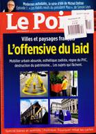 Le Point Magazine Issue NO 2552