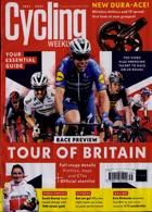 Cycling Weekly Magazine Issue 02/09/2021