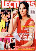 Lecturas Magazine Issue NO 3619