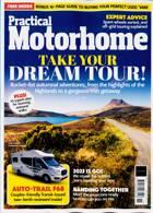 Practical Motorhome Magazine Issue NOV 21
