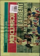 Midi Olympique Magazine Issue NO 5610