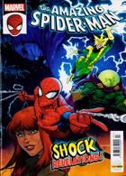 The Amazing Spiderman Magazine Issue 09/09/2021