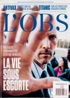 L Obs Magazine Issue NO 2962