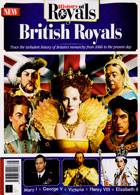 History Of Royals Magazine Issue NO 66
