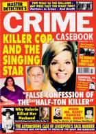 Master Detective Magazine Issue OCT 21