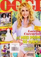 Oggi Magazine Issue NO 31