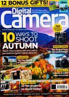 Digital Camera Magazine Issue OCT 21