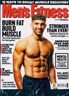 Mens Fitness Magazine Issue OCT 21