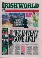 Irish World Magazine Issue 28/08/2021