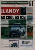Landy Magazine Issue NOV 21