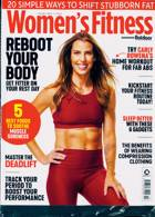Womens Fitness Magazine Issue OCT 21