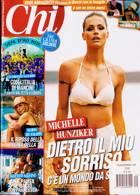 Chi Magazine Issue NO 29