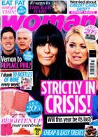 Woman Magazine Issue 13/09/2021