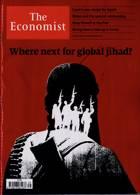 Economist Magazine Issue 28/08/2021