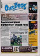 Our Dogs Magazine Issue 27/08/2021