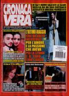 Nuova Cronaca Vera Wkly Magazine Issue NO 2550