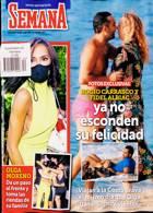 Semana Magazine Issue NO 4252