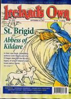 Irelands Own Magazine Issue NO 5834