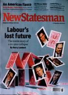 New Statesman Magazine Issue 03/09/2021