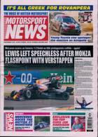 Motorsport News Magazine Issue 16/09/2021