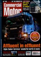 Commercial Motor Magazine Issue 02/09/2021