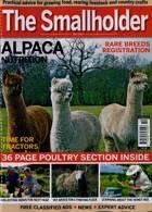 The Smallholder Magazine Issue OCT 21
