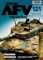 Meng Afv Modeller Magazine Issue NO 121