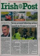 Irish Post Magazine Issue 21/08/2021