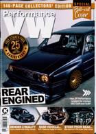Performance Vw Magazine Issue OCT 21