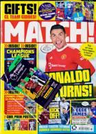 Match Magazine Issue 07/09/2021