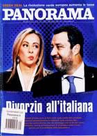 Panorama Magazine Issue NO 31