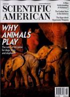Scientific American Magazine Issue AUG 21